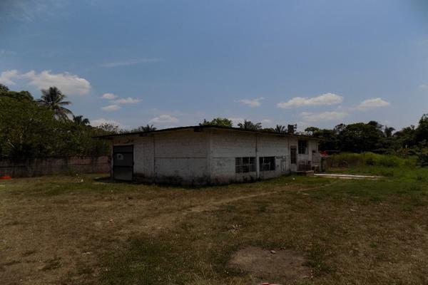 Foto de terreno habitacional en venta en parcela 127 y 120 s/n , mapachapa, minatitlán, veracruz de ignacio de la llave, 8320064 No. 05