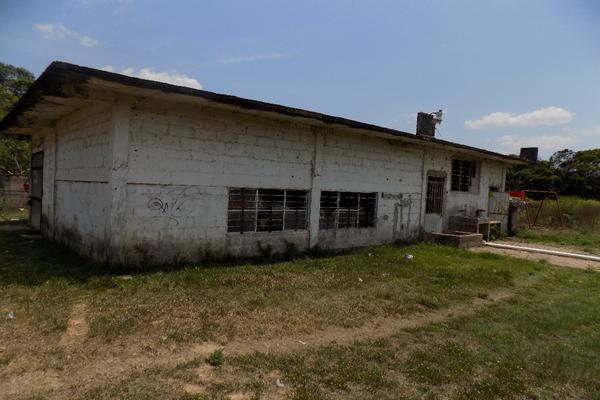 Foto de terreno habitacional en venta en parcela 127 y 120 s/n , mapachapa, minatitlán, veracruz de ignacio de la llave, 8320064 No. 06