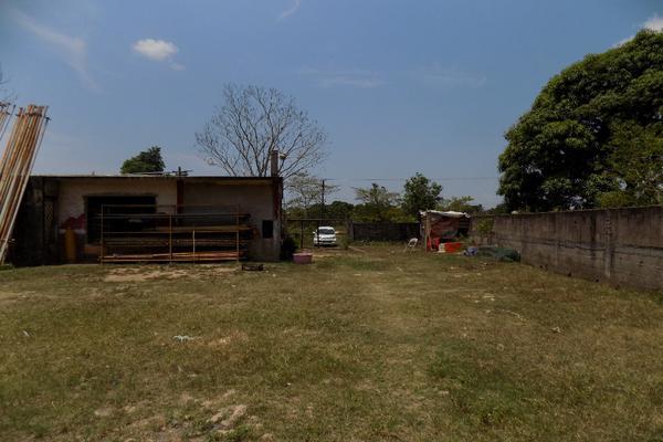 Foto de terreno habitacional en venta en parcela 127 y 120 s/n , mapachapa, minatitlán, veracruz de ignacio de la llave, 8320064 No. 08