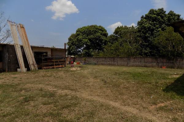 Foto de terreno habitacional en venta en parcela 127 y 120 s/n , mapachapa, minatitlán, veracruz de ignacio de la llave, 8320064 No. 09
