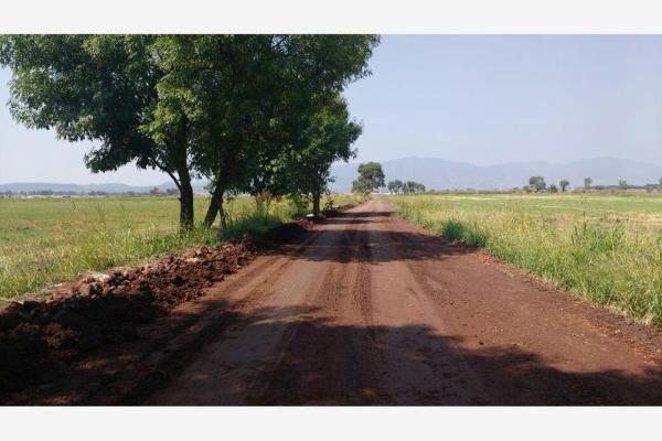 Foto de terreno industrial en venta en parcela 134 , la capilla, ixtlahuacán de los membrillos, jalisco, 2658732 No. 01