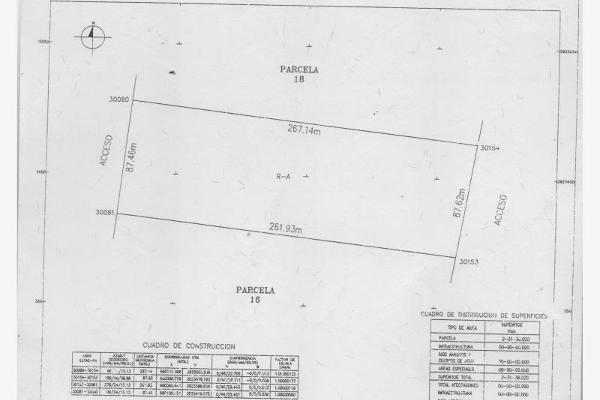 Foto de terreno habitacional en venta en parcela 17, matamoros, matamoros, coahuila de zaragoza, 8841054 No. 01
