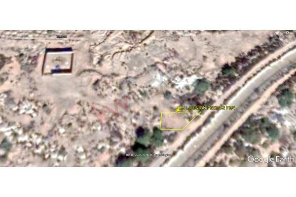 Foto de terreno habitacional en venta en parcela 220, la unión, torreón, coahuila de zaragoza, 0 No. 05