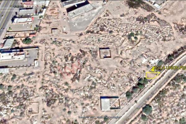 Foto de terreno habitacional en venta en parcela 220, primera rinconada de la unión, torreón, coahuila de zaragoza, 13345533 No. 01