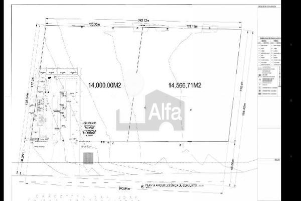 Foto de terreno industrial en venta en parcela 26 z- p1/2 , san josé de chiapa, san josé chiapa, puebla, 5713333 No. 02