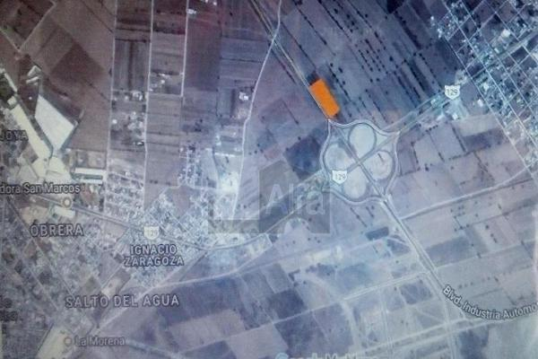 Foto de terreno industrial en venta en parcela 26 z- p1/2 , san josé de chiapa, san josé chiapa, puebla, 5713333 No. 04