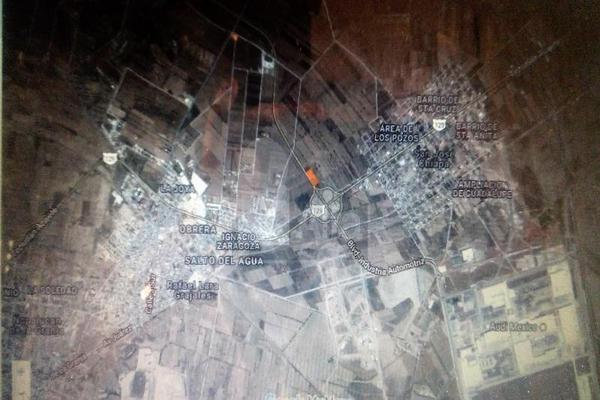 Foto de terreno industrial en venta en parcela 26 z- p1/2 , san josé de chiapa, san josé chiapa, puebla, 5713333 No. 05