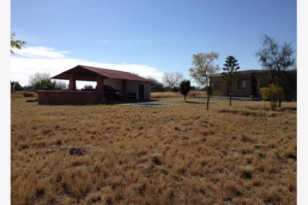 Foto de rancho en venta en parcela 260 f-2, salto de los salados, aguascalientes, aguascalientes, 8851108 No. 02