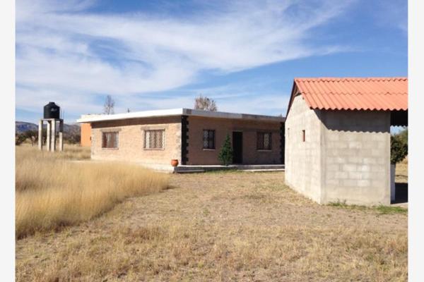 Foto de rancho en venta en parcela 260 f-2, salto de los salados, aguascalientes, aguascalientes, 8851108 No. 03