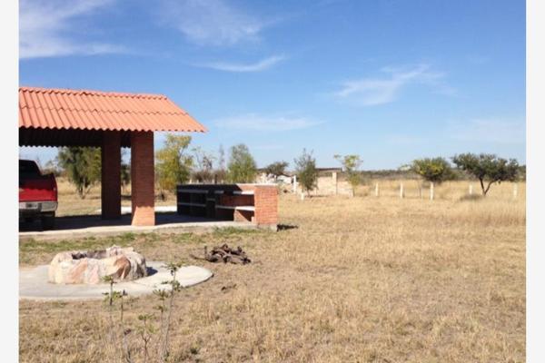 Foto de rancho en venta en parcela 260 f-2, salto de los salados, aguascalientes, aguascalientes, 8851108 No. 04