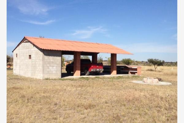 Foto de rancho en venta en parcela 260 f-2, salto de los salados, aguascalientes, aguascalientes, 8851108 No. 05
