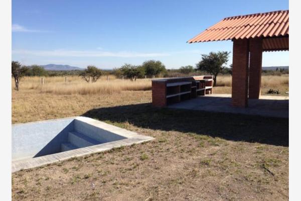 Foto de rancho en venta en parcela 260 f-2, salto de los salados, aguascalientes, aguascalientes, 8851108 No. 06