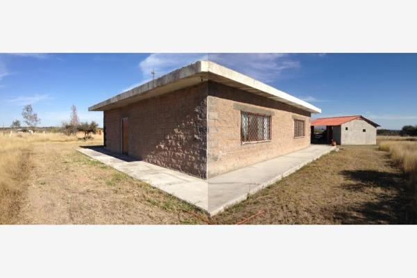 Foto de rancho en venta en parcela 260 f-2, salto de los salados, aguascalientes, aguascalientes, 8851108 No. 13