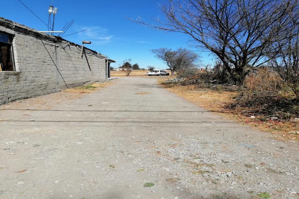 Foto de terreno habitacional en venta en parcela 3556 z-2 p 1/3 , san salvador, toluca, méxico, 12251734 No. 01