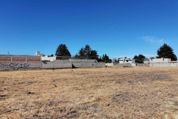 Foto de terreno habitacional en venta en parcela 3556 z-2 p 1/3 , san salvador, toluca, méxico, 12251734 No. 02