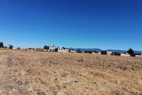 Foto de terreno habitacional en venta en parcela 3556 z-2 p 1/3 , san salvador, toluca, méxico, 12251734 No. 03