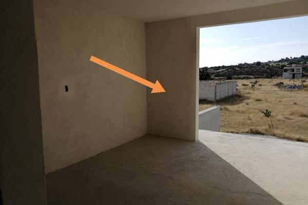 Foto de casa en venta en parcela , san juan tilcuautla, san agustín tlaxiaca, hidalgo, 6153534 No. 02