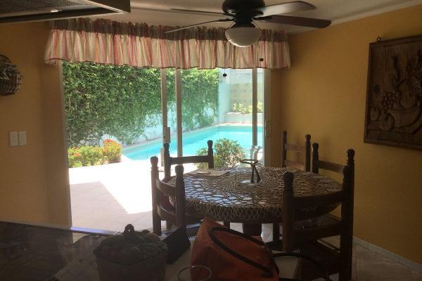 Foto de casa en venta en pargo , costa de oro, boca del río, veracruz de ignacio de la llave, 14035216 No. 07