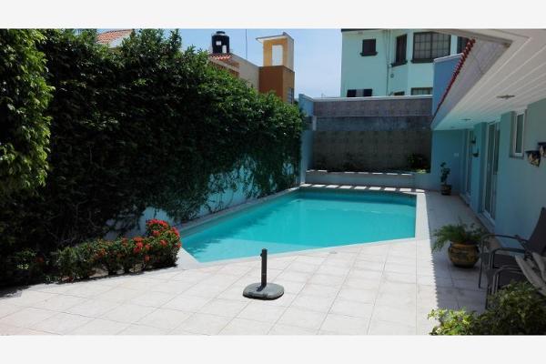 Foto de casa en venta en pargo y boulevard del mar 00000, costa de oro, boca del río, veracruz de ignacio de la llave, 3610494 No. 02
