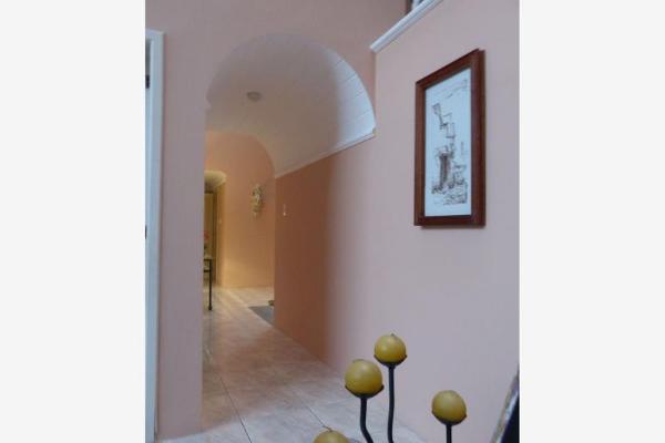 Foto de casa en venta en pargo y boulevard del mar 00000, costa de oro, boca del río, veracruz de ignacio de la llave, 3610494 No. 03