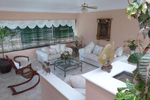 Foto de casa en venta en pargo y boulevard del mar 00000, costa de oro, boca del río, veracruz de ignacio de la llave, 3610494 No. 04