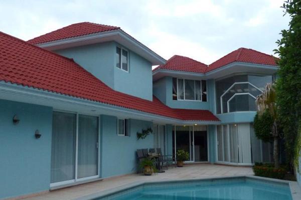 Foto de casa en venta en pargo y boulevard del mar 00000, costa de oro, boca del río, veracruz de ignacio de la llave, 3610494 No. 08