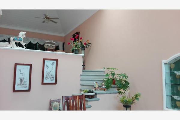 Foto de casa en venta en pargo y boulevard del mar 00000, costa de oro, boca del río, veracruz de ignacio de la llave, 3610494 No. 09