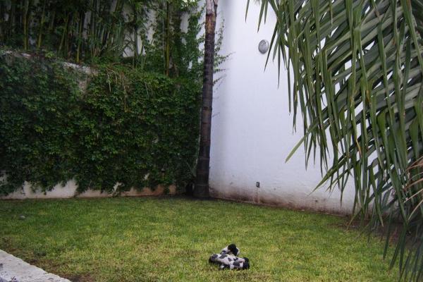 Foto de casa en renta en paricutin 1, vista, querétaro, querétaro, 5315261 No. 10