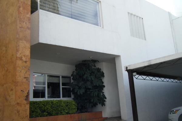Foto de casa en renta en paricutin 1, vista, querétaro, querétaro, 5315261 No. 16