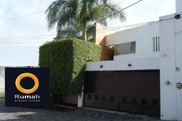Foto de casa en renta en paricutin 1, vista, querétaro, querétaro, 5315261 No. 18
