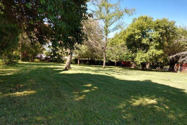 Foto de terreno habitacional en venta en paricutin 100, la finca, monterrey, nuevo león, 10086444 No. 04