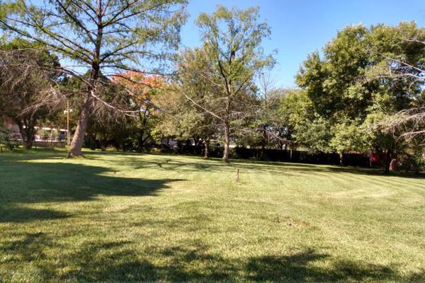 Foto de terreno habitacional en venta en paricutin 100, la finca, monterrey, nuevo león, 10086444 No. 05