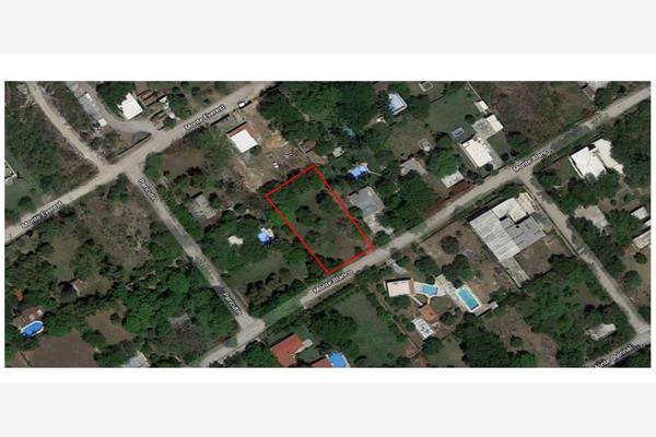 Foto de terreno habitacional en venta en paricutin 100, la finca, monterrey, nuevo león, 10086444 No. 08
