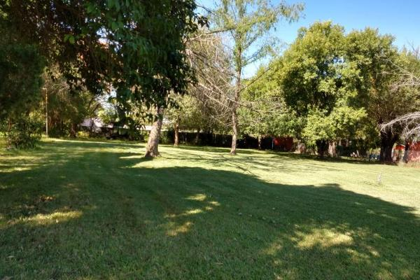 Foto de terreno habitacional en venta en paricutín 101, montebello, juárez, chihuahua, 10086444 No. 04