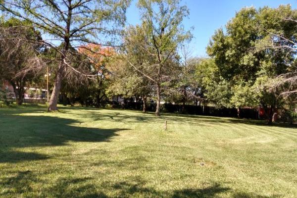 Foto de terreno habitacional en venta en paricutín 101, montebello, juárez, chihuahua, 10086444 No. 05