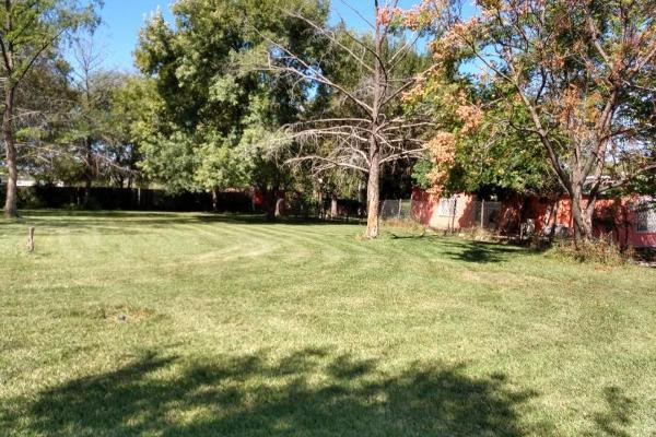 Foto de terreno habitacional en venta en paricutín 101, montebello, juárez, chihuahua, 10086444 No. 06