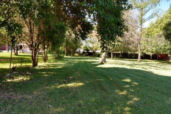 Foto de terreno habitacional en venta en paricutín 101, montebello, juárez, chihuahua, 10086444 No. 07