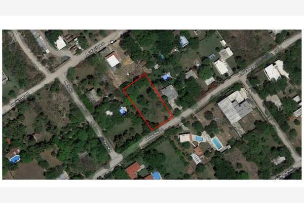 Foto de terreno habitacional en venta en paricutín 101, montebello, juárez, chihuahua, 10086444 No. 08