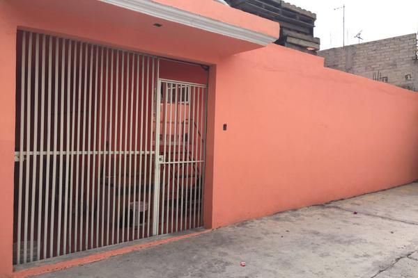 Foto de casa en venta en paricutin 129, ampliación mártires de río blanco, naucalpan de juárez, méxico, 5929803 No. 01
