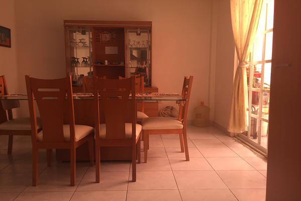 Foto de casa en venta en paricutin 129, ampliación mártires de río blanco, naucalpan de juárez, méxico, 5929803 No. 03