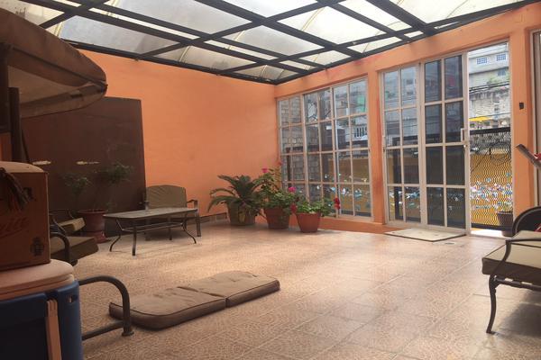 Foto de casa en venta en paricutin 129, ampliación mártires de río blanco, naucalpan de juárez, méxico, 5929803 No. 16
