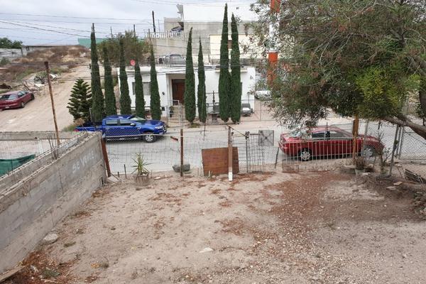 Foto de terreno habitacional en venta en paricutin 19237 , cerro colorado 3a sección, tijuana, baja california, 5948933 No. 01