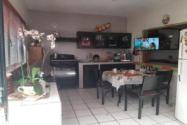 Foto de casa en venta en paricutin 2, los volcanes, cuernavaca, morelos, 0 No. 04