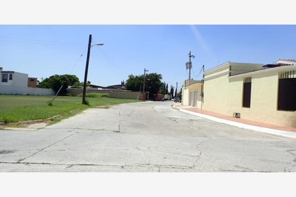 Foto de terreno habitacional en venta en paris 0, rio rico, matamoros, tamaulipas, 9411629 No. 03