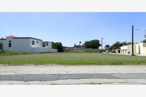 Foto de terreno habitacional en venta en paris 0, rio rico, matamoros, tamaulipas, 9411629 No. 06