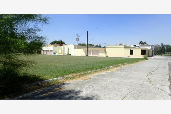 Foto de terreno habitacional en venta en paris 0, rio rico, matamoros, tamaulipas, 9411629 No. 07