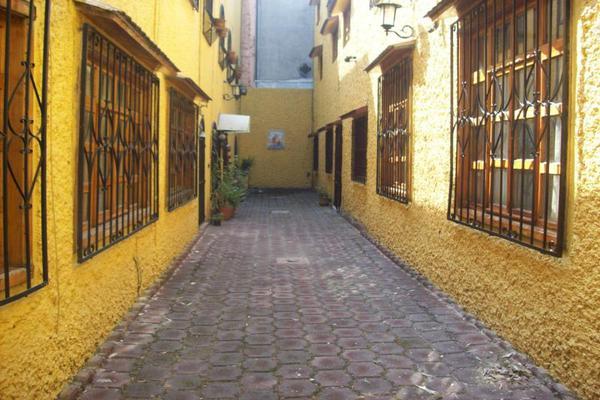 Foto de casa en renta en paris 00, del carmen, coyoacán, df / cdmx, 0 No. 01
