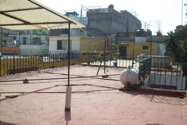 Foto de casa en renta en paris 00, del carmen, coyoacán, df / cdmx, 0 No. 36