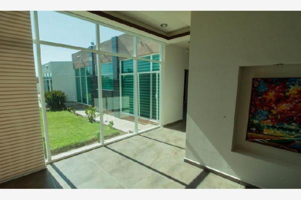 Foto de casa en venta en paris 100, residencial la salle, durango, durango, 9253999 No. 02