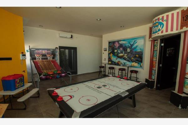 Foto de casa en venta en paris 100, residencial la salle, durango, durango, 9253999 No. 04